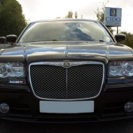 Chrysler 300 SRT8 6.1L V8